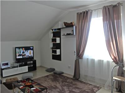 Apartament de inchiriat, cochet, cu 2 camere Militari Residence