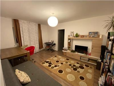 Apartament de inchiriat cu 2 camere, zona 7 Noiembrie