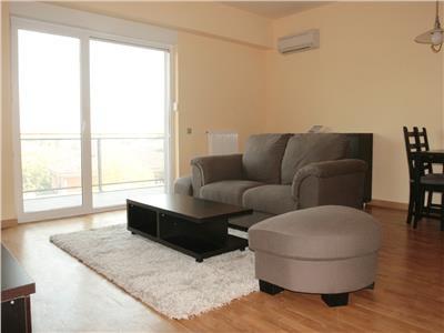 Apartament 2 camere de inchiriat Carol Serena Apartments 76 mp utili