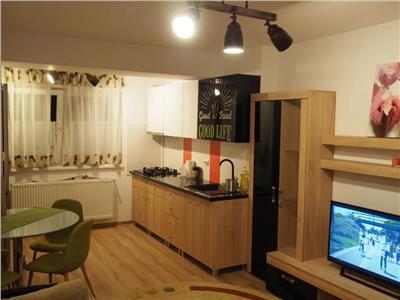 Apartament de inchiriat Titan Palladium Residence
