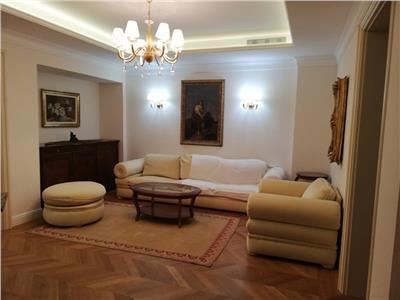 Apartament de inchiriat, Zona Aviatorilor - 2 minute Parc Herastrau