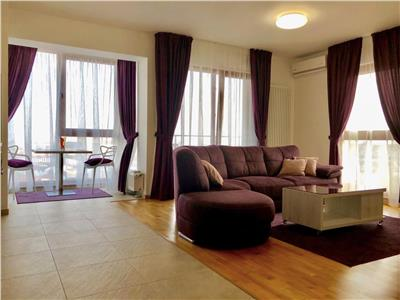 Apartament 2 camere de lux, bloc 2018, zona ultracentrala, Ploiesti