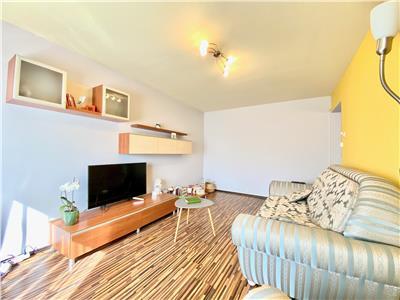 Apartament de lux, 3 camere, mobilat utilat, ct, cantacuzino, ploiesti