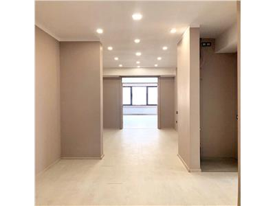 Apartament de lux, 3 camere, parcare subterana, zona 9 Mai, Ploiesti