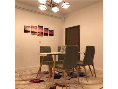 Apartament de lux 3 camere prima inchiriere p-ta victoriei bucuresti