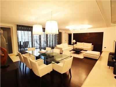 Apartament de lux herastrau -nordului 4 camere