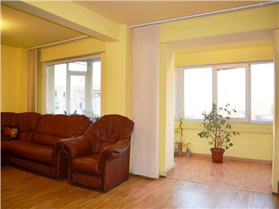 Apartament 3 camere, mobilat utilat, bloc 2005, ultracentral, Ploiesti