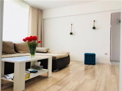 Apartament de vanzare 3 camere in zona baba novac
