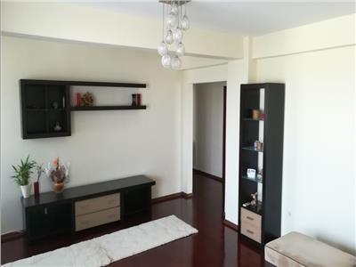 Apartament de vanzare cu 2 camere, mobilat si utilat, zona 7 noiembrie