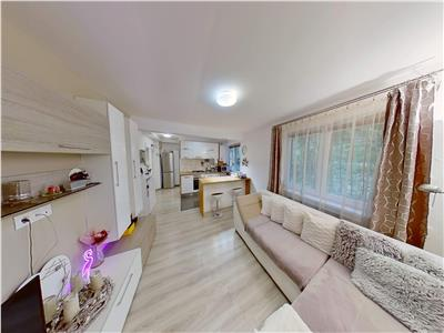 Apartament de vanzare cu 2 camere, modern, zona 7 Noiembrie (Profi)