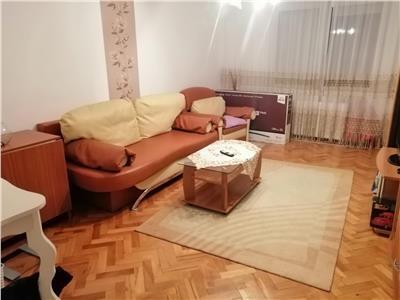Apartament de vanzare cu 3 camere mobilat si utilat, zona fortuna