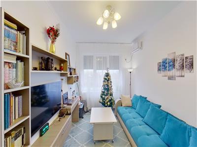 Apartament decomandat cu 3 camere, de vanzare in Militari - Avangarde