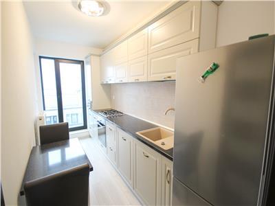 Apartament decomandat, 2 camere, de vanzare in Trasparent Residence