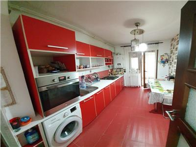 Apartament decomant 3 camere - lidl soseaua oltenitei