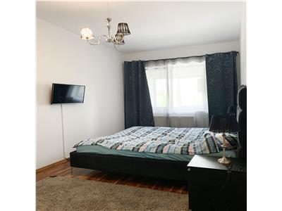 Apartament deosebit cu 2 camere de inchiriat in bloc nou - mall vitan