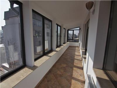 Apartament deosebit de 3 camere in zona dorobanti 90mp