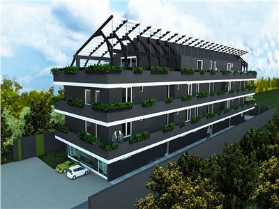 Apartament doua camere, decomandat, zona Titan, Vitioara