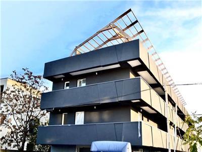 Apartament tip Penthouse, zona Titan, Vitioara
