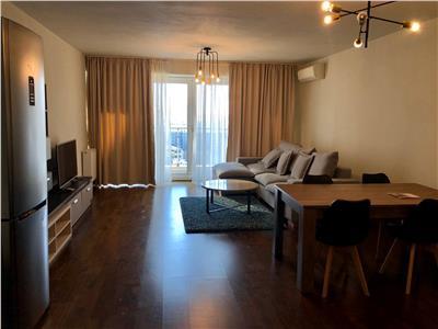 Apartament doua camere -Dristor- Complex Incity Residences
