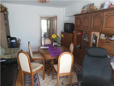 Apartament 3 camere, pietonalul transilvaniei