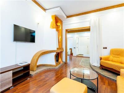 Apartament elegant pentru locuinta / vila renovata Cotroceni / Eroilor