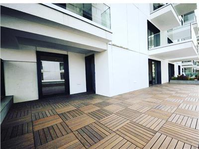 Apartament HERASTRAU -One Plaza Herastrau, 3 camere+TERASA 40 mp