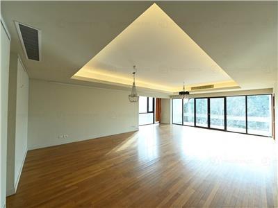 Apartament Herastrau spectaculos Prima Linie -Vedere Park