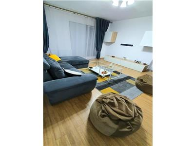 Apartament impecabil 2 camere -67 mp - Scandinavia si parcare subteran