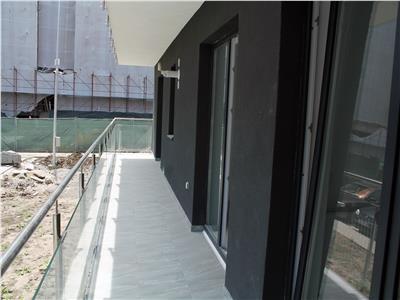 Apartament insorit 3 camere nou