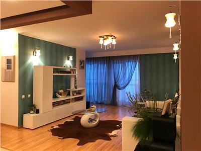 Apartament lux 3 camere bloc nou Edenia Titan