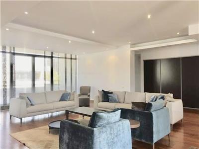 Apartament lux 4 camere -dorobanti-capitale-washington rezidence
