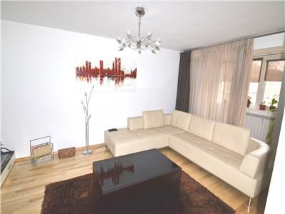Apartament 3 camere, bloc tip H  83mp,Titan- Rotunda