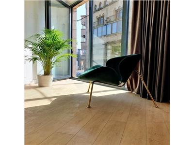 Apartament LUX Calea Victoriei - 2 bai, dotari top I Bloc Nou