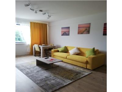 Apartament LUX Greenfield, Baneasa, Loc Parcare