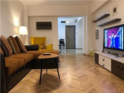 Apartament LUX Unirii, Biblioteca Nationala, 500 Euro!!!
