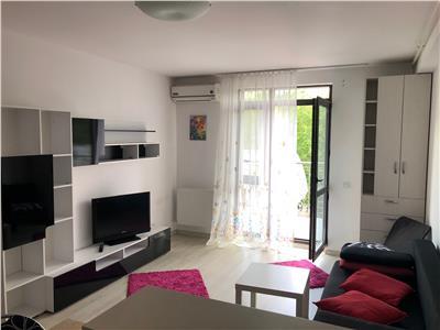 Apartament LUX Unirii, Parcul Carol, Marasesti, Parcare Subterana