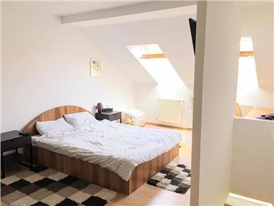 Apartament mobilat modern cu 2 camere in zona Cornisa
