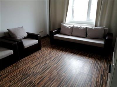 Apartament mobilat -utilat - lux m 6