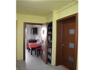 Apartament modern, 2 camere, dec., balcon 12 mp, marasesti, ploiesti
