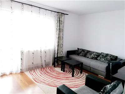 Apartament modern 2 camere, mobilat si utilat complet + loc de parcare