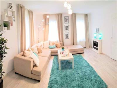 Apartament modern cu 2 camere in zona Cetatii in zona UMF