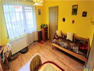 Apartament modern cu 2 camere in zona dambu pietros