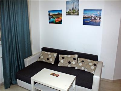 Apartament modern cu 3 camere de inchiriat in Militari Residence