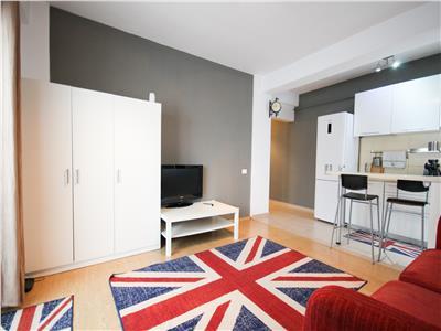 Apartament modern de inchiriat in Militari Residence