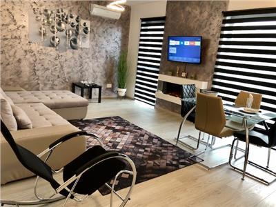 Apartament modern, imobil nou, doua camere, zona Centrala.