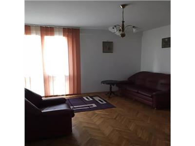 Apartament modern ultracentral 2 camere semidecomandat