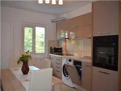Apartament nou, de lux, 2 camere, ultracentral, ploiesti