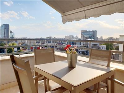 Apartament 4 camere ultracentral Rosetti, imobil premium, mobilat