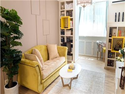Ocazie | apartament nou renovat casin arcul de triumf