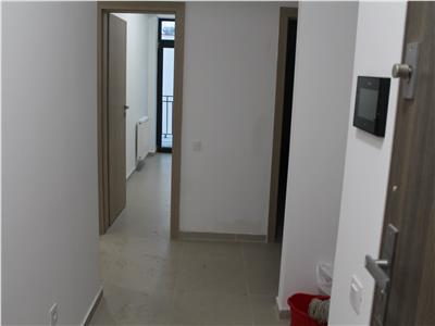 Apartament nou total utilat cu parcare subterana